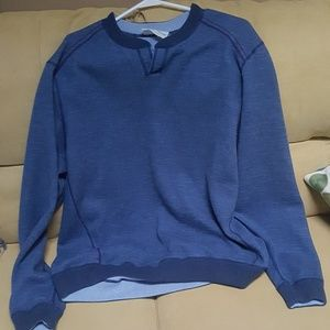 Worn ONCE- Tommy Bahama Flipsider Abaco Sweater